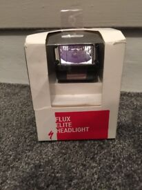 Specialized Flux Elite Headlight Brand New Boxed Rrp £150+