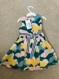 Marks & Spencer girls dress