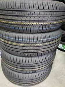 4 summer tires 225/70r16 new
