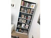 Book shelf for free collection only