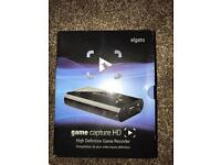 Elgato Game captre HD device xbox ps4 play staion 4 xbox 360 playstation 3