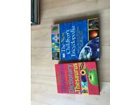 Children encyclopedia and dictionary