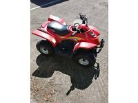 E-Ton Viper JR 50cc Kids Quad