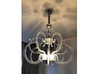 CHANDELIER by BAROVIER & TOSO