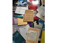 FREE Various piano sheet music