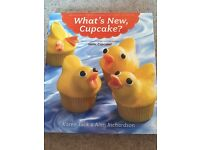 What's new cupcake? Recipe book