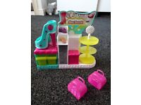 Shopkins ShoeDazzle play set