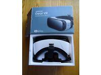 Samsung Gear VR Virtual Reality Headset
