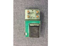 Ibanez DDL Digital Delay MADE IN JAPAN Guitar Effects Pedal Rare Vintage 80s