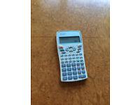 New - Sharp EL - 531w calculator