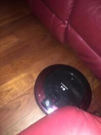 LG Hom Bot robot vacuum reduced for quick