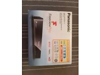 *BRAND NEW SEALED BOX* Panasonic Freeview Play HDD 4K Recorder