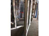 Brand New High Spec Double Glazed uPVC Window 1.15m x 1.3m high