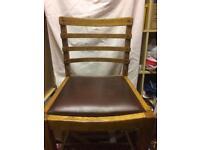 Dining/kitchen chair