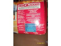 RESQLADDER FL-25-ASO Emergency Escape Ladder From Up To 3rd Floor or 25 ft