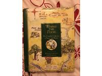 Winnie The Pooh Complete collection Of Stories