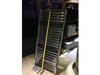 Heater towel rail