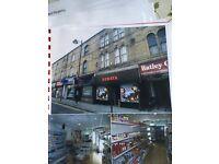 Shop TO LET Batley Town Centre WF17 5HT