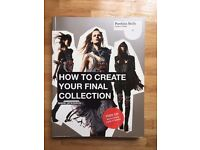 Fashion & Textiles: Portfolio Skills: How to Create Your Final Collection by Mark Atkinson