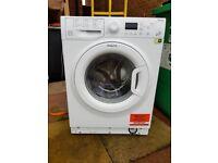 HOTPOINT WMFUG 863 8 kg washing machine