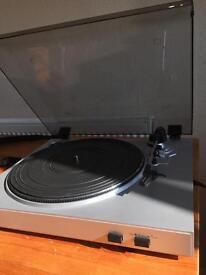Ion TTUSB05XL USB turntable / record & vinyl player