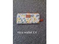 Nica wallet