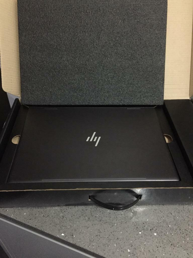 HP ENVY x360 15-cp0000na Convertible Laptop with Pen | in Chadderton,  Manchester | Gumtree