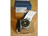 BNIB Grundfos/Bosch 15/50, 230V. Standard 15/50 Boiler Pump Head. 8-716-113-593-0