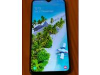 Samsung Galaxy M20-64 Gb blue