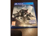 Destiny 2 - PS4 - (Like New)