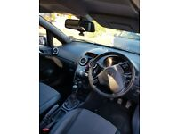 Vauxhall Corsa cdti design