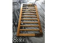 Wooden Bed Rail Baby Dan