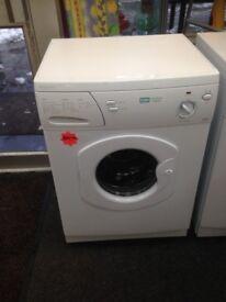 Creda simplicity washing machine