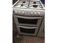 New world 55cm gas cooker Free delivery