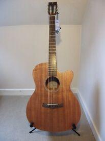 Tanglewood TW 130SM CE Premier Historic Range Electro Acoustic Guitar