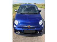Fiat Abarth Beautiful Condition, One owner, Low mileage