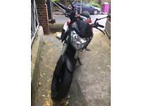 Yamaha MT 125 £1700
