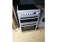 Sold STC Hotpoint HAE60P Electric Cooker