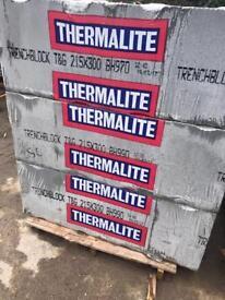 Thermalite Trench Blocks // New