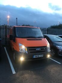Ford Transit 2.4 T330S