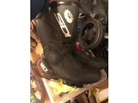 sidi boots 7s