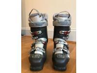 Women's Tecnica ski boots size 6.5