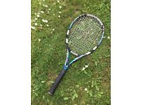 Babolat Pure Drive Plus Andy Roddick Tennis Racket