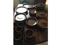 Vintage Wedgewood dinnerware