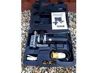 Freud JS100A 110vbiscuit joiner ( nearly new)