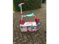 Trike / Scooter