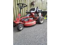 Lawn mower. Ride on. Garden. Home inprovement. Snapper. 28 inch. Lawn. 10hp. Lawnmower. Grass.