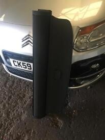 Audi A4 b7 estate rear parcel shelf
