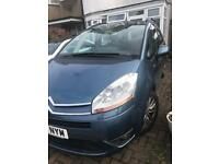 Citroen Grand Picasso. Automatic.1.6.Diesel. 7seater