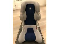 Genuine BMW Junior Seat II - toddler car seat - isofix + tether